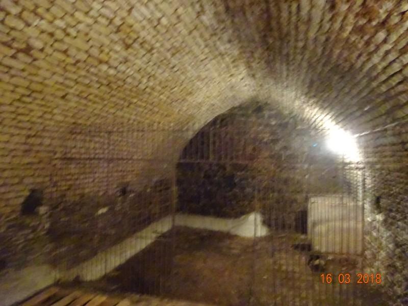 Cellar Bar & Toilets