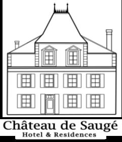 Château de Saugé