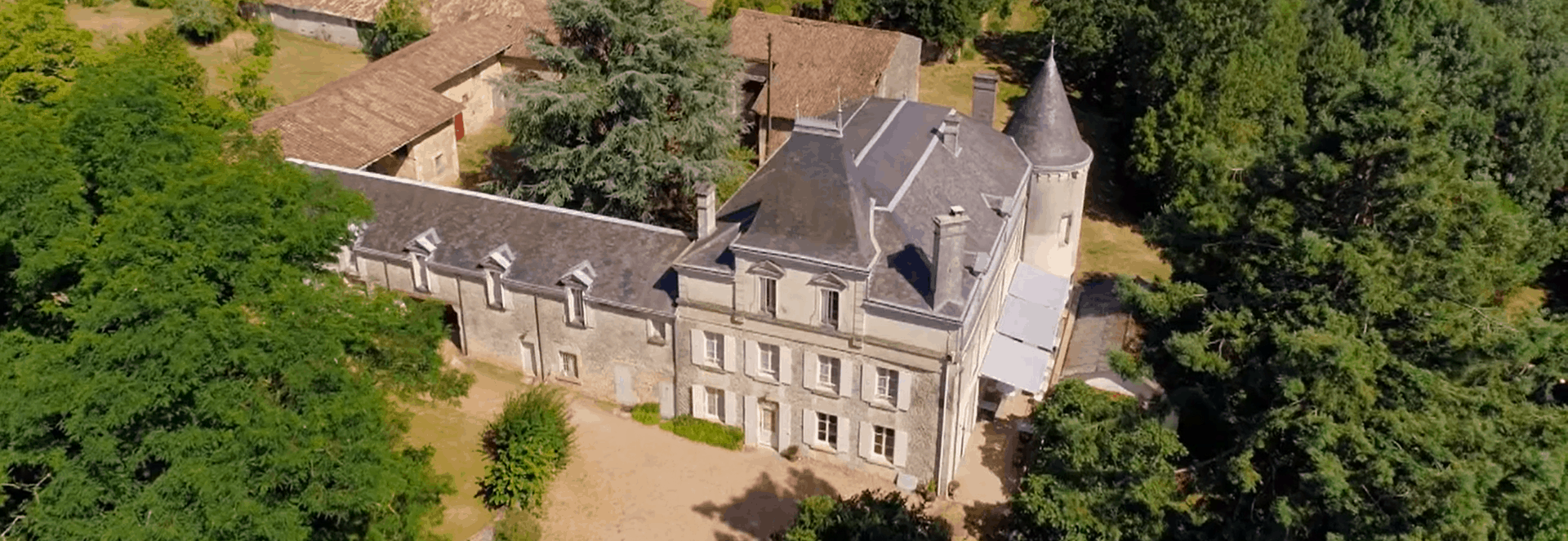 Chateau de Sauge